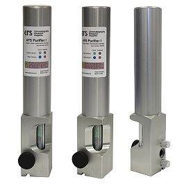 AFS Oxygen or Moisture or Hydrocarbon Purifier I 1/8''