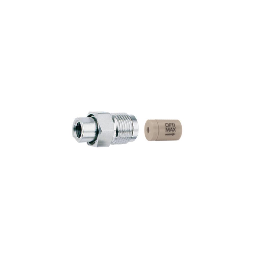 Genetec - OPTI-MAX Inlet Cartridge Check Valve, 1/16'' Shimadzu