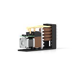 4 Channel OEM Mini Lite Degasser