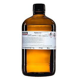 Methanol HPLC, 2,5 liter
