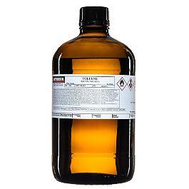 Toluene HPLC Grade, 2,5 liter